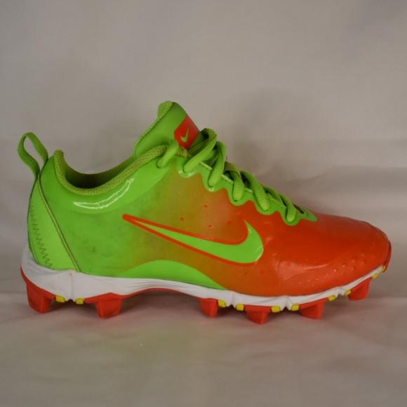 Nike Flexxin Fast Flex Soccer Cleats